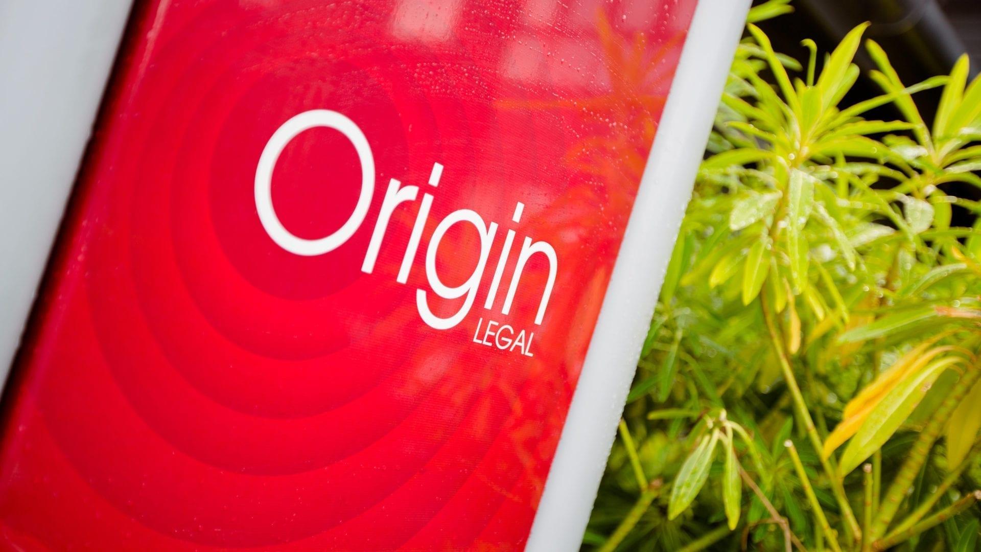 Origin Legal