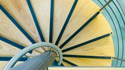 Origin Legal Staircase