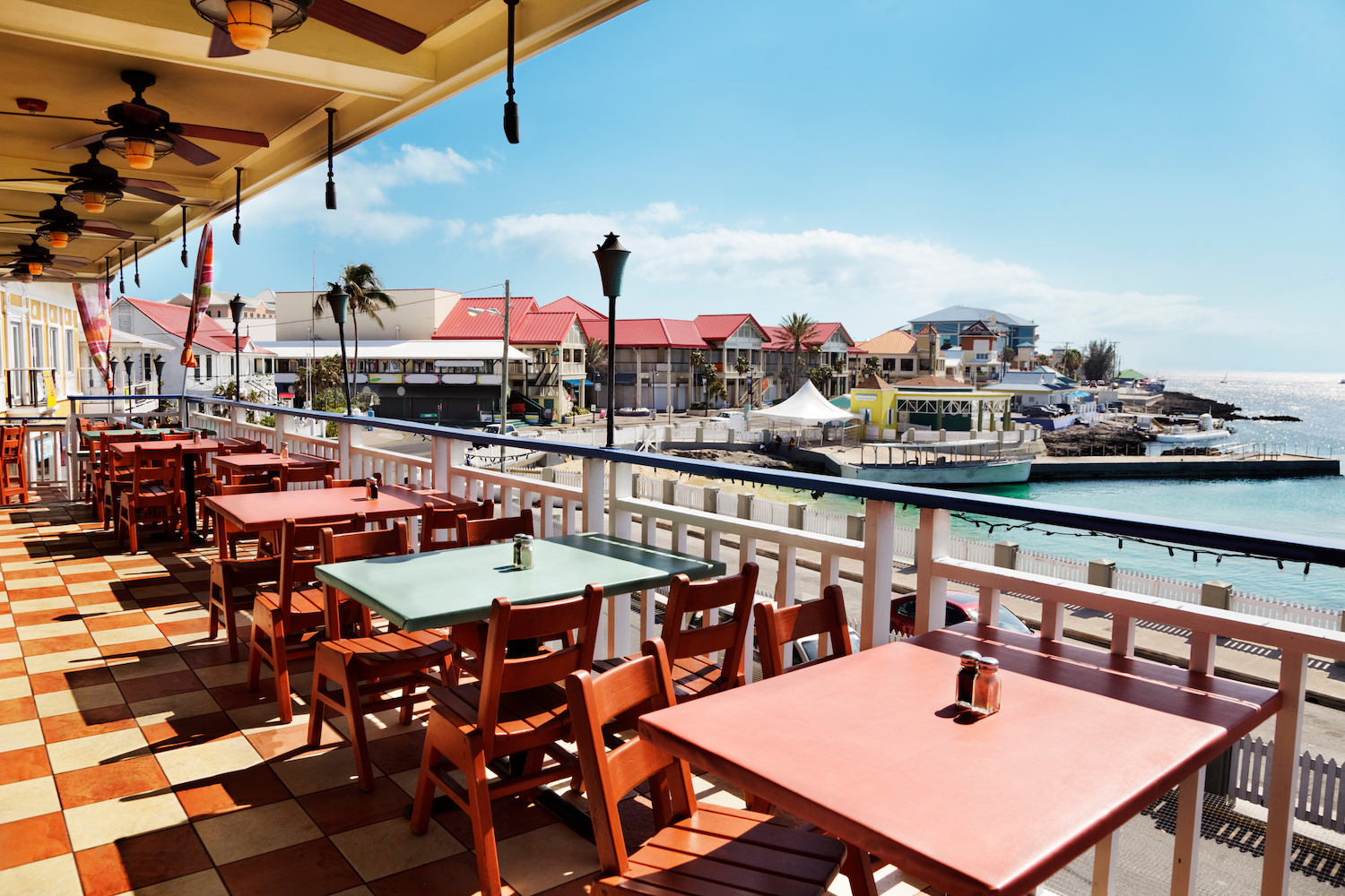Georgetown, Grand Cayman Image