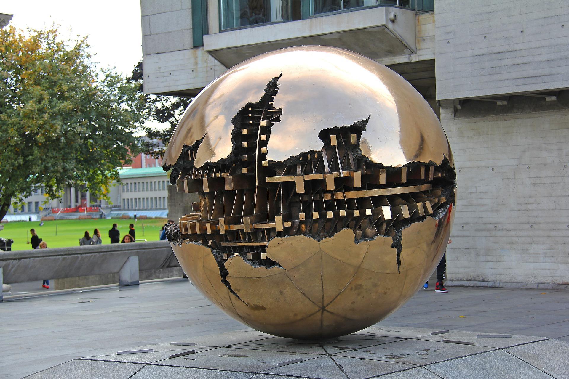 Dublin Sphere